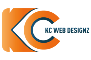KC Web Designz Logo