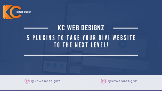divi website take your website to the next level